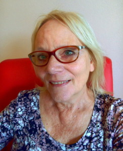 Ria Stoutjesdijk - Coach & Therapeut